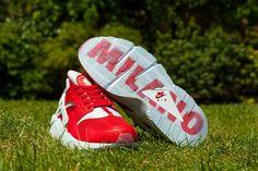 "48b023144fc9 Nike Air Huarache ""City Pack"" Milan Nike Free Runs For Women"