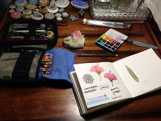 Sketchbook and Sketching Tools | Flickr - Photo Sharing!