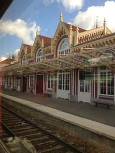 Gare SNCF d'Abbeville à Abbeville, Picardie