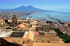 3-day Trip Naples from Rome Leave central Rome in the morning and travel by high-speed train toward sunny Naples. Arrive there by late morning, after about 1 hour and a half, and set off to explore this amazing city at your own pace.You will be able to finally admire Naples attractions like Piazza del Plebiscito – home to the Royal Palace of Naples (Palazzo Reale) – and the Galleria Umberto I, with its glass-roofed arcade. On a day of your choice, seize the opportunity to vis...