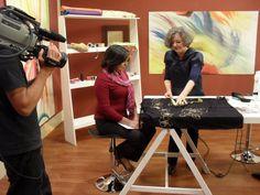 Sabor de Vida artesanatos – Aprender a fazer artesanato pode ser uma boa saída para aumentar o seu l