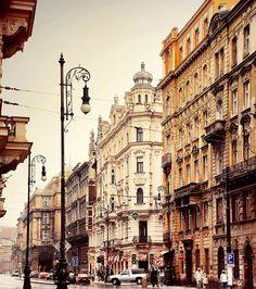 Prague - #1 on my travel bucket list!