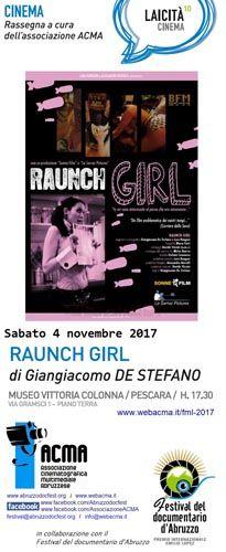 Laicità Cinema a Pescara. Sabato 4 novembre il secondo appuntamento