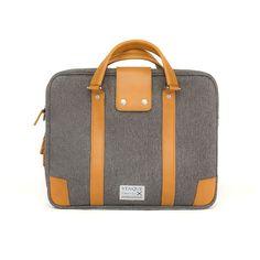 #GetSetGo - #Venque Hamptons - #Grey Messenger #Bag, (http://www.getsetgo.sg/venque-hamptons-grey-messenger-bag/) #messengerbag #travel #luggage #singapore