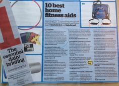 The #Independent newspaper - Top 10 home #fitness #equipment #ztrainer