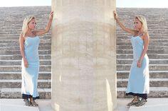 Miss Pia Elisabeth: Kreikan matka #2
