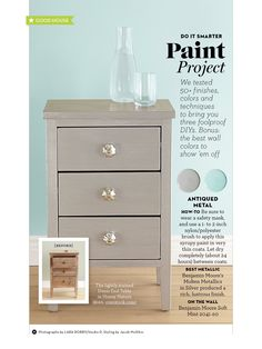 I saw this in the Free Preview issue of @goodhousemag.   http://bit.ly/1qg6gCR