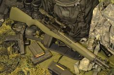 Weapons - Get Addicted Assault Weapon, Assault Rifle, Tactical Equipment, Tactical Gear, Scout Rifle, Battle Rifle, Springfield Armory, Military Guns, Home Defense