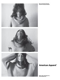 Knits by AmericanApparel