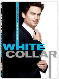 White Collar The Complete Third Season