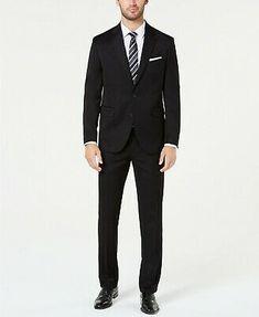 Big Men Suit Suits Mens New Henry Grethel Slacks Hot 2 PC Casual Male 56R Jacket