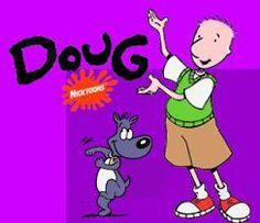 I still love Doug, Skeeter, Patty Mayonaise, Porkchop, and The Beats.