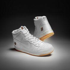 68c1715f7bd6af Undefeated x Nike Dunk High SP  Bring Back  Jordan Shoes
