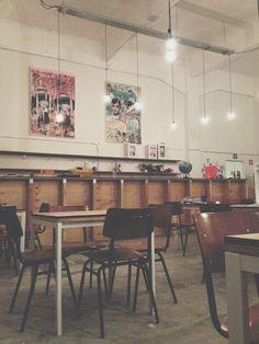MAD tiger Bar & Shop Vilvoorde - good spot for a happy hour @yvonnechenoa @marigoldandmoth