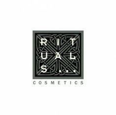Rituals Cosmetics - amazing logo