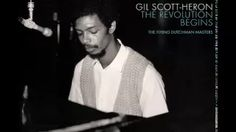 gil scott heron the revolution will not be televised