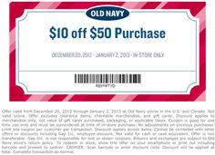 It looks like you're interested in our Old Navy Coupons 10 Off. We also offer many different Old Navy Coupons on our site, so check us out now and get to printing! Old Navy Coupon, Printable Coupons, Printables, Navy Store, Coupon Queen, Making Life Easier, 10 Off, Gadget Gifts, Money Saving Tips