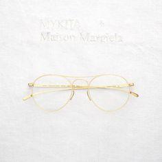 14cffa674837 MYKITA x Maison Martin Margiela