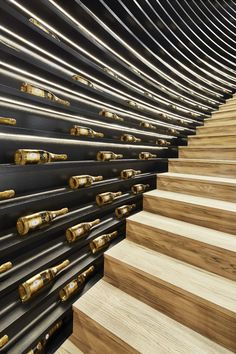 Wine Palace Monaco by Humbert & Poyet Architecture