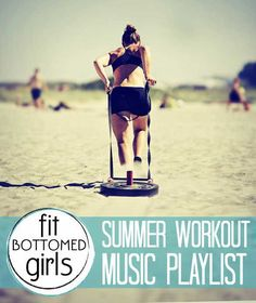 Your Summer Vacation Workout Playlist Health And Fitness Tips, Fitness Goals, Fitness Motivation, Fitness Music, Exercise Motivation, Workout Routines For Women, Workout Schedule, Workout Ideas, Vacation Workout