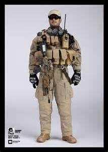 Lone Survivor Action Figures - Bing Images
