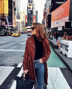 Trendsetter Tuesday: Amy Bell (thelittlemagpie) Oxford Street, Fashion Beauty, Womens Fashion, Got The Look, Street Outfit, Outfit Posts, Her Style, Style Icons, Amy