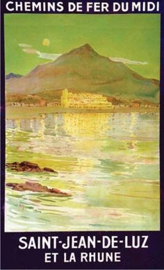 1925 Saint Jean de Luz 01