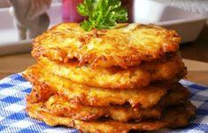 Hlavní jídla – 5. stránka – U Miládky v kuchyni Onion Rings, A Table, French Toast, Cabbage, Food And Drink, Cooking, Breakfast, Ethnic Recipes, Kitchen