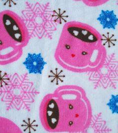 Ultra Cuddle Fabric- Hot Chocolate : fabric: Shop | Joann.com