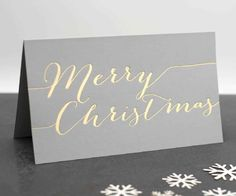 Corporate Christmas Cards Personalized | Best Images Collections ...