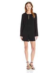 37f883186ba0 BCBGMAXAZRIA Womens Giulianna Black XSmall    Details can be found by  clicking on the image
