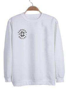 cameron dallas sweatshirt #sweatshirt #shirt #sweater #womenclothing #menclothing #unisexclothing #clothing #tups