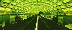 Washington, Horizon Kompakt Lomography X-Pro Slide 200