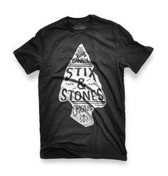 ARROWHEAD – Stix & Stones