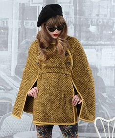 13 Genuinely Cool Tweed Finds To Add Some Class To Your Closet