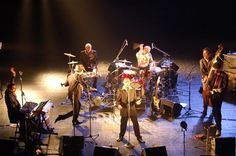 Salle Noire des Barbarins Fourchus, Grenoble, France Grenoble, France, Spaces, Concert, Room, Love, Concerts, French