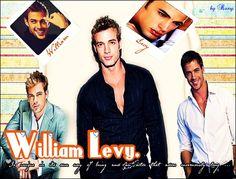 William Levy.