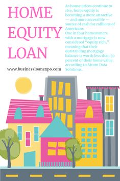 Home Equity Loan - Pro Guide For You