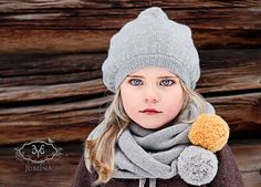 Jumina - a Norwegian fairytale   Childrens daily wear in natural materials.