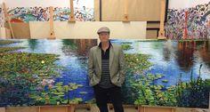Peter Hackett – Exhibitions Gallery Exhibitions, Gallery, Artist, Artists, Amen