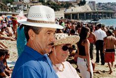 Chile. Vina del Mar, 2007 - Martin Parr - Exhibitions - galerie kamel mennour, 75006 Paris