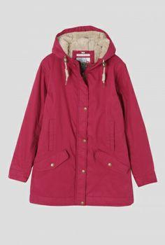 Snowdrop Coat  (just placed my order @Seasalt Cornwall :))