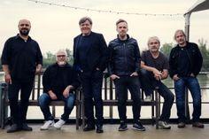I #Nomadi: 53 anni di musica al casinò Perla il 14 ottobre