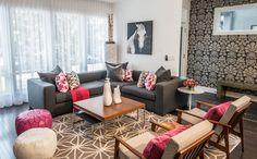 Marda Project - contemporary - living room - calgary - Alykhan Velji Design