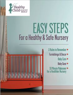 How to Paint a Crib Safely in 6 Simple StepsLullaby Paints