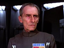 TIL during the production of Star Wars Peter Cushing found Grand Moff Tarkin's boots furnished by the wardrobe department to be very uncomfortable. George Lucas agreed to limit shots where Cushing's feet would be visible allowing him to wear his own slippers.