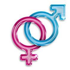 Simbolo di genere  #SessualitaCoppia