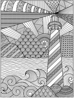 Sea colouring page Colorish Coloring App Carola is part of Doodle art - Sea colouring page Colorish Coloring App Sea colouring page Colorish Coloring App Doodle Art For Beginners, Easy Doodle Art, Doodle Art Designs, Doodle Art Drawing, Zentangle Drawings, Mandala Drawing, Art Drawings Sketches, Drawing Ideas, Zen Doodle Patterns