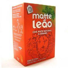 O mate leão é um chá com muitos benefícios para a saúde, para além de gostoso! Aprenda a prepará-lo conosco! #chás #matteleão #ervamatte