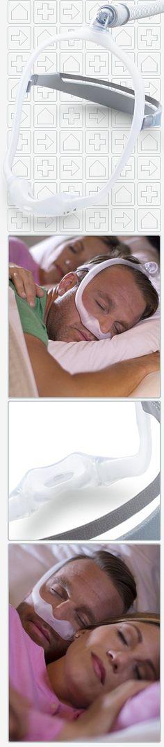 DreamWear Nasal CPAP Mask with Headgear - PREORDER!: